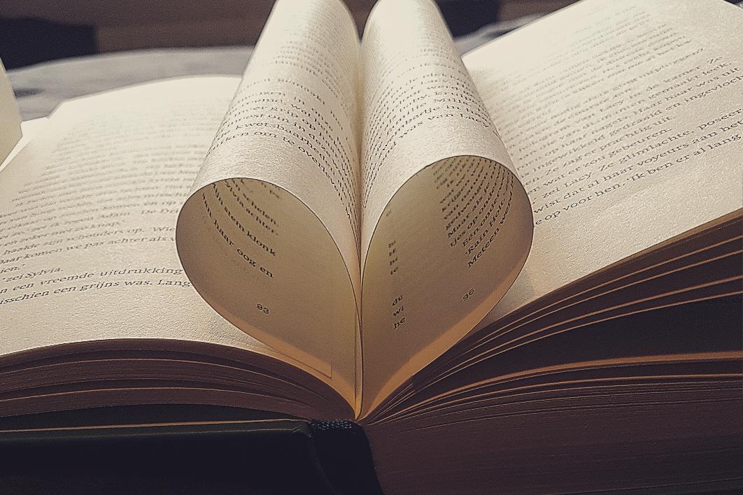 Boekenwurm Suus